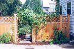 Garden Entrance (after)