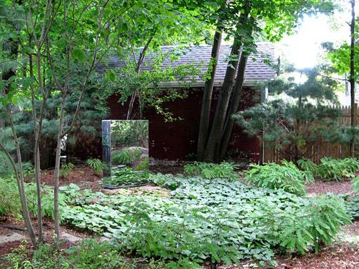 Mirror Stone Sally Muspratt Landscape Design
